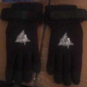 Sz M dive gloves